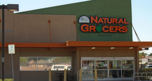 Natural Grocers Opening Stores In Phoenix Chandler Az