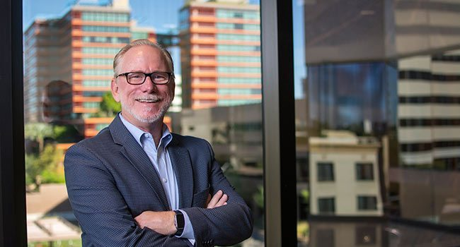 Executive Profile: Randy McGrane finds success with disciplined process