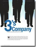 Chamber Board - AZ Business Magazine Oct/Nov 2006