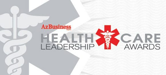Health Care Leadership Awards