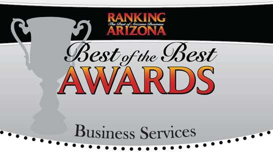 Wist Office Products - Best of the Best 2009 presented by Ranking Arizona