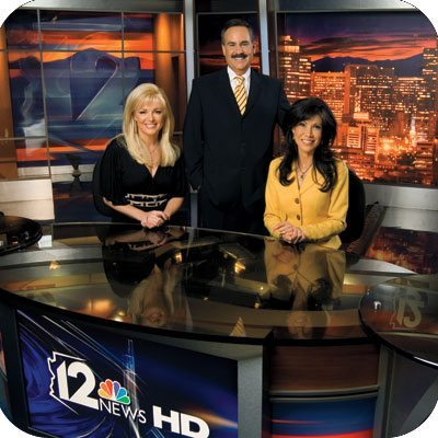 KPNX TV, Channel 12 - Best of the Best Awards 2009 presented by Ranking Arizona