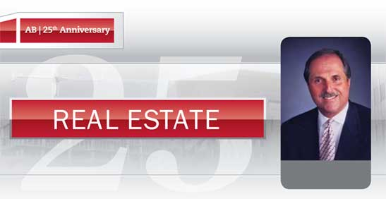 Real Estate - A Changing Landscape