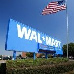 Sustainable Walmart