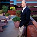 Bill Pepicello, chairman of GPEC and president of University of Phoenix - AZ Business Magazine Jan/Feb 2011