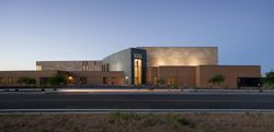 Best Public Project 2011: Musical Instrument Museum