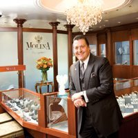 Molina Fine Jewelers, AZ Business Magazine Mar/Apr 2011