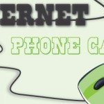 Internet Phone Call Demographic, Pew Research Infographic