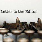 Letter to the Editor, Social Security Cuts
