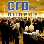 CFO of the Year Awards 2011