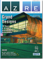 The Shops At Prescott Gateway - AZRE Magazine November/December 2011