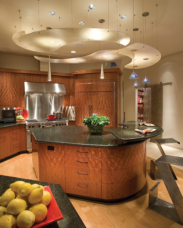Kitchen Cabinets Scottsdale: Cleaner, Streamlined Kitchens Call For Modern