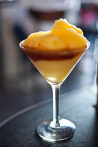 Passion Mango Martini