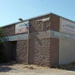 Retail Service Systems, Inc. leased 18,424 square feet at 1150 S. Plumer Ave. in Tucson.