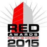 2015 RED Award logo