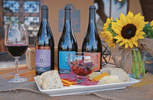 Join Lawrence Dunham Vineyards for Flights and Bites @ Lawrence Dunham Vineyards Wine Gallery | Scottsdale | Arizona | United States