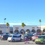 Pioneer Shopping Center_Yuma