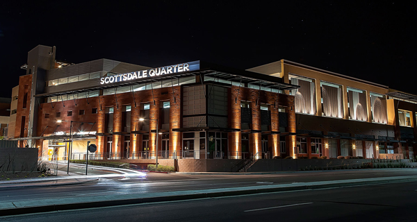 4 New Tenants Added To Scottsdale Quarter