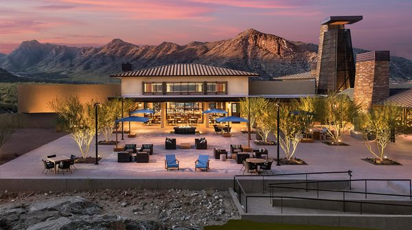 David Weekley Homes Opens Mountainside At Victory
