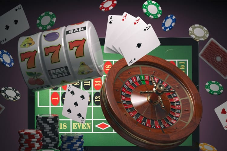 Apex Casino Games Online