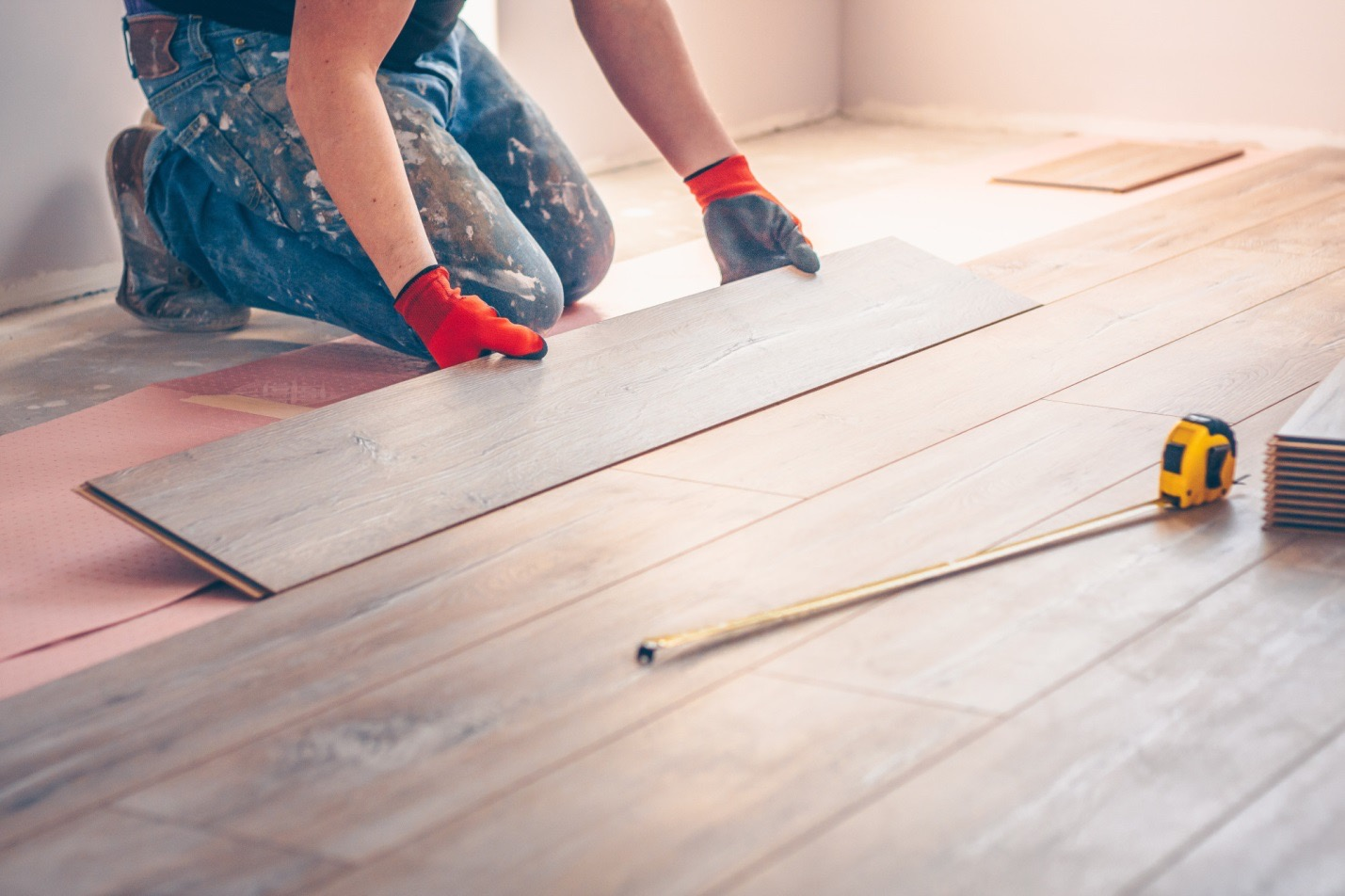 Installing Laminate Flooring A Complete Guide Az Media