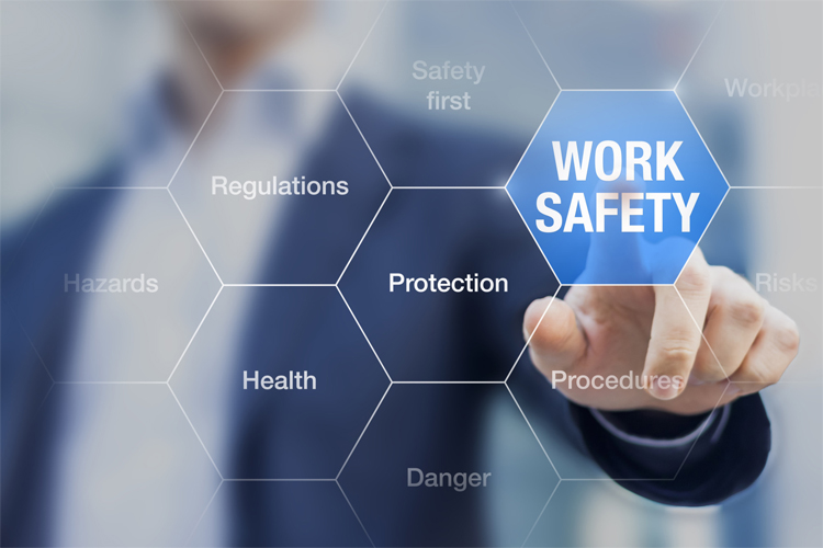 The Best tips for Safe Workplace Work - 2021