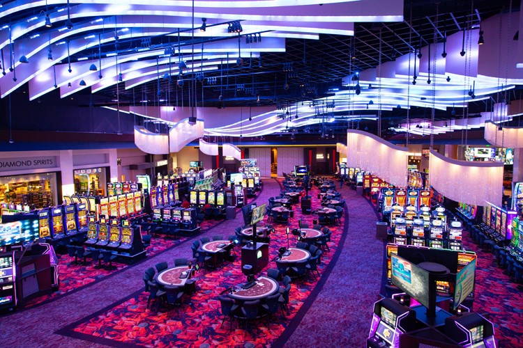 What is the future of casinos in Arizona? | AZ Big Media