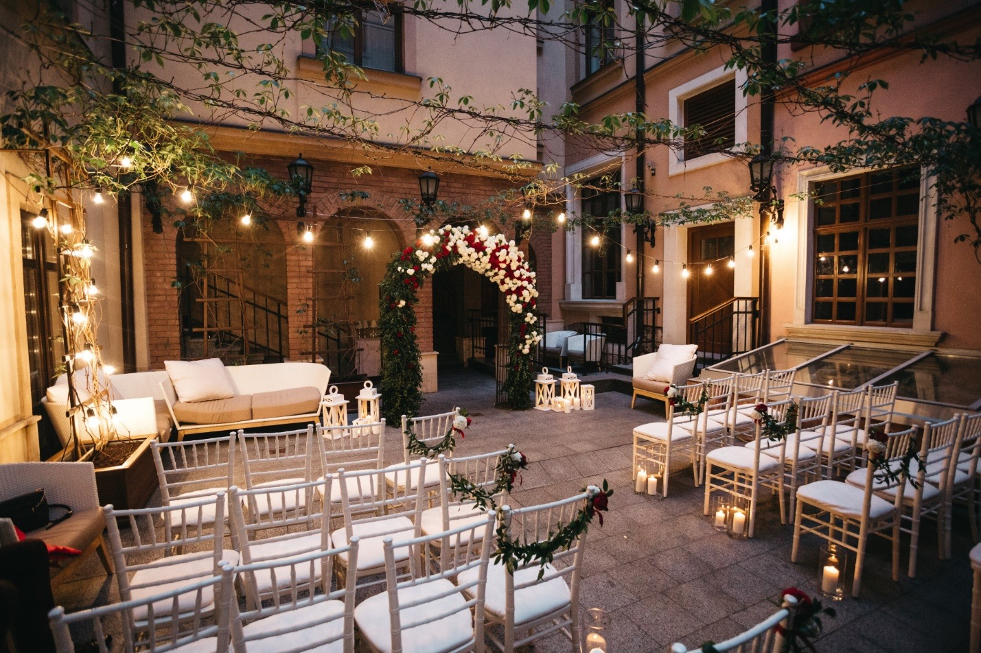 10 tips for finding the perfect small wedding venue  AZ Big Media